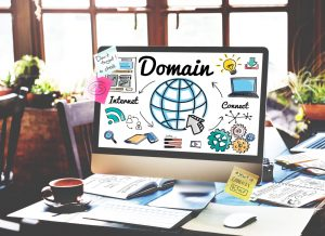 What Is The Difference Between A Domain And A Website?