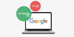 HG Google SSL