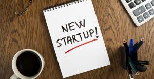 New Startup Program image