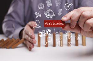 Data Backup Websites