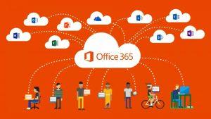 Office365 Host Geek