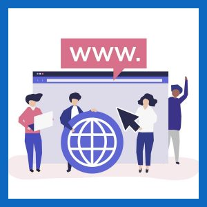domain name types