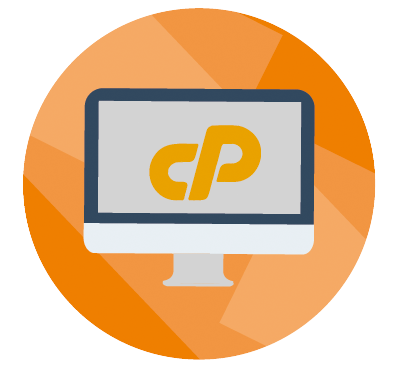 advanced cPanel Security Service icon