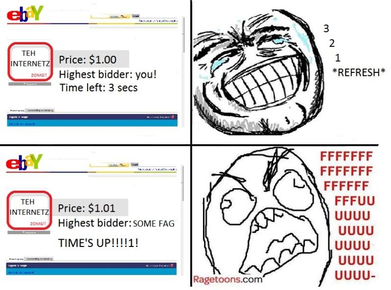 ebay rage