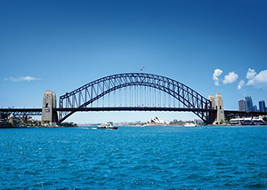 harbour-bridge