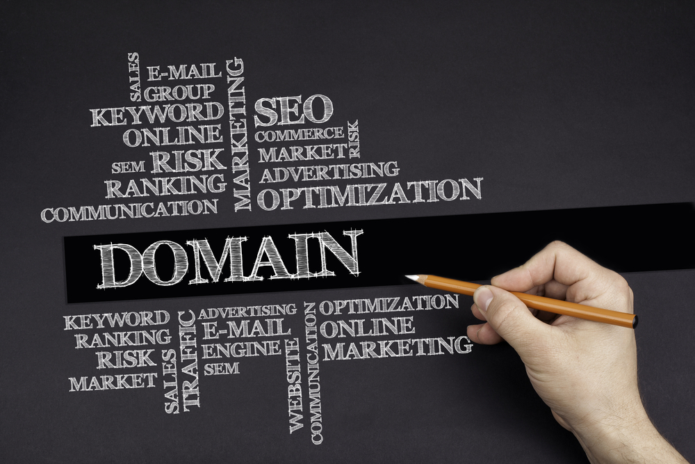 How To Change Your Domain Name Whilst Keeping SEO Juice