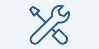 simple configuration icon