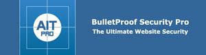 BulletProof Security Pro logo - Website Security