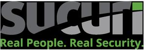 Sucuri logo - website security