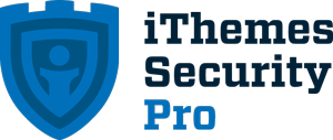 ithemes security pro logo - Website security